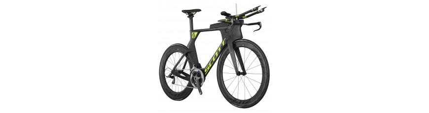 Corsa Crono-Triathlon
